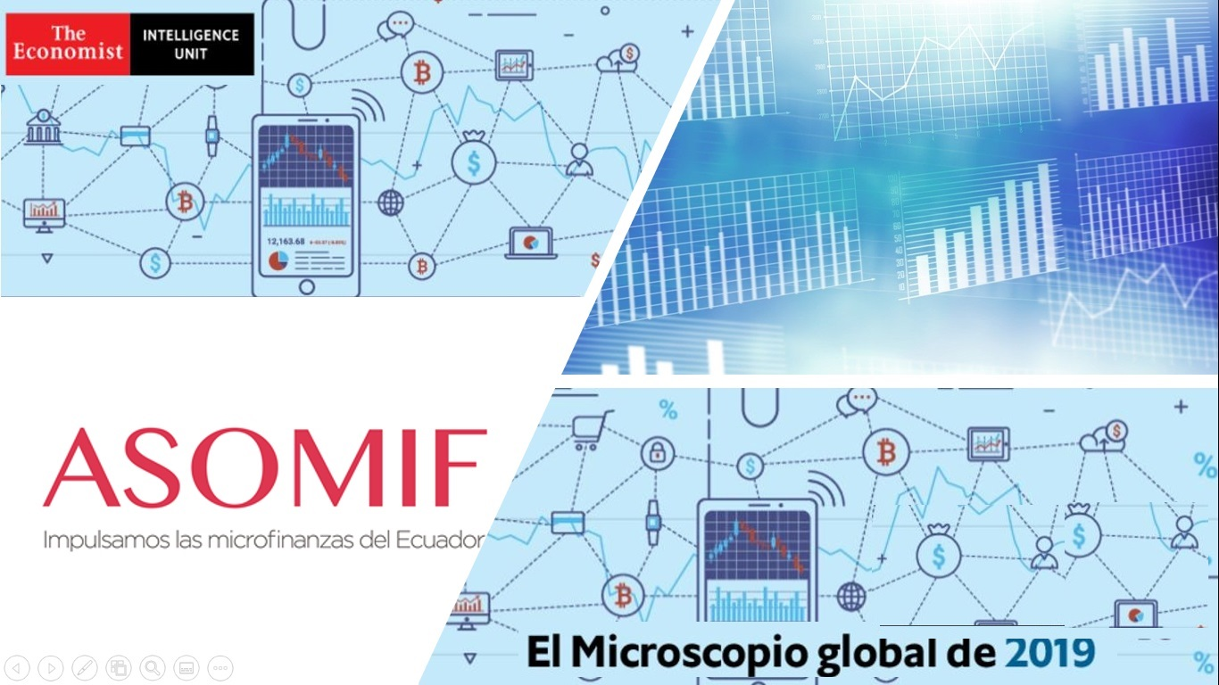 Informe de Microscopio Global 2019